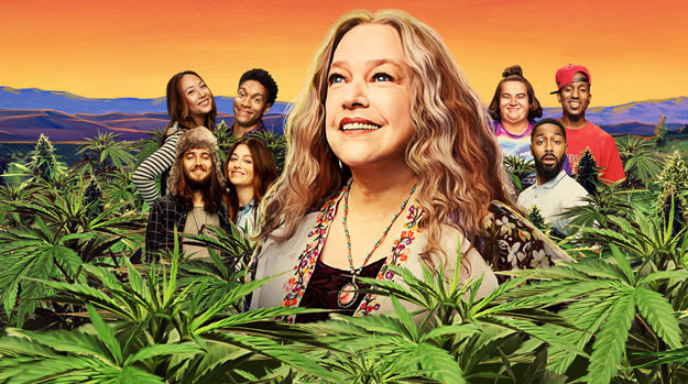 Disjointed Cancelled at Netflix